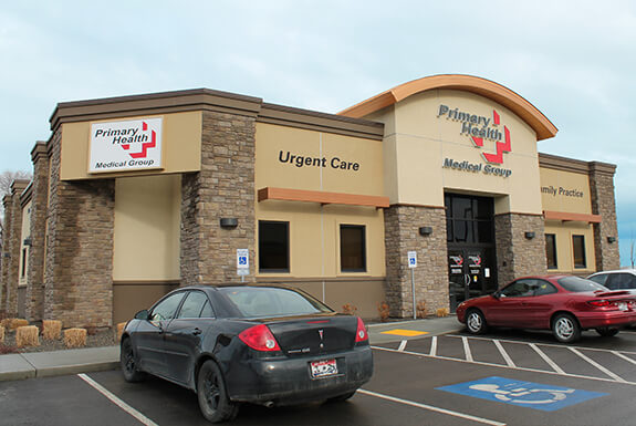 PHMG Caldwell Urgent Care