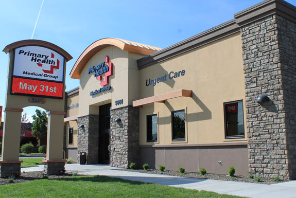 PHMG Garden City Urgent Care