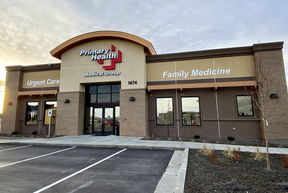 Primary Health Medical Group in Kuna, ID