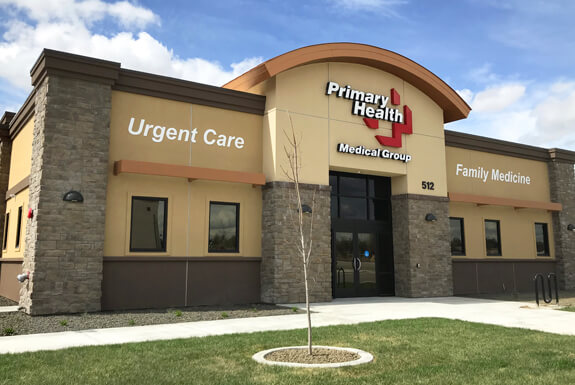 PHMG North Caldwell Urgent Care