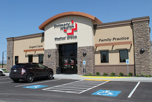 PHMG South Meridian Urgent Care
