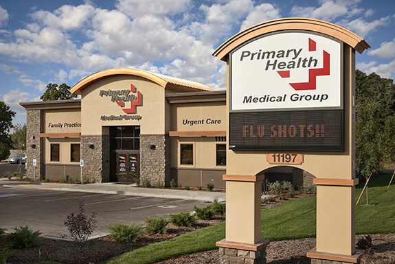 PHMG West Boise Urgent Care